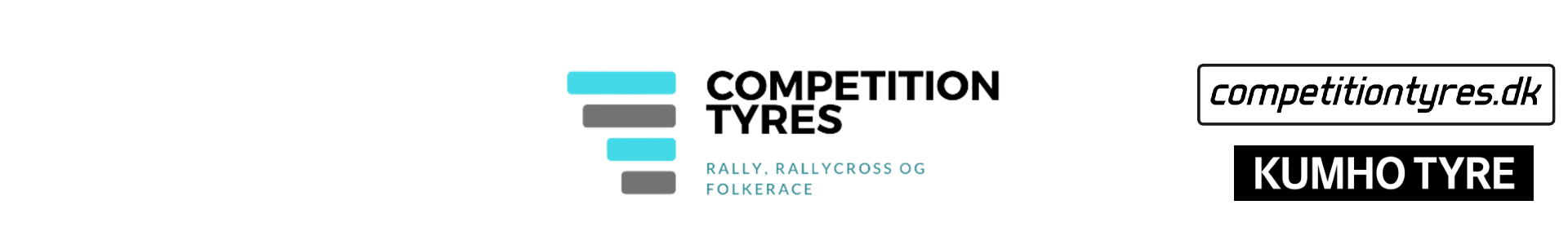 Competition Tyres